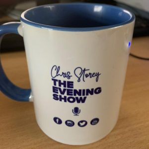 The Evening Show with Chris