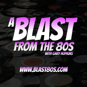 Blast from the 80's with Gary