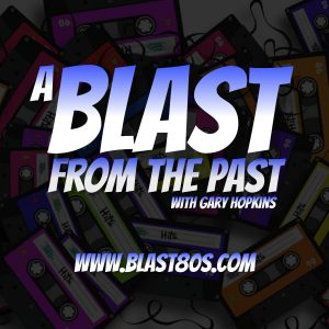Blast from the Past with Gary