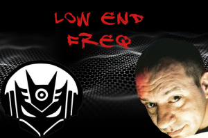 Low End Freq – With Scott